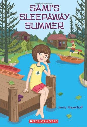 9780545362672: Sami's Sleepaway Summer