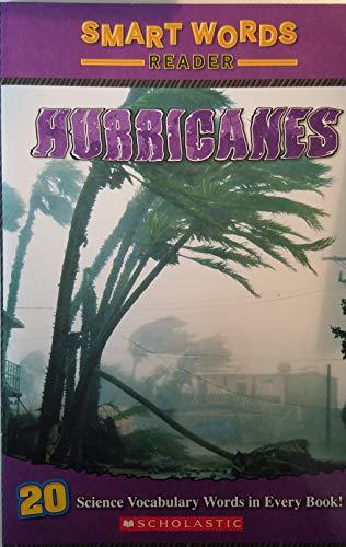 9780545368247: Hurricanes (Smart Words Reader)