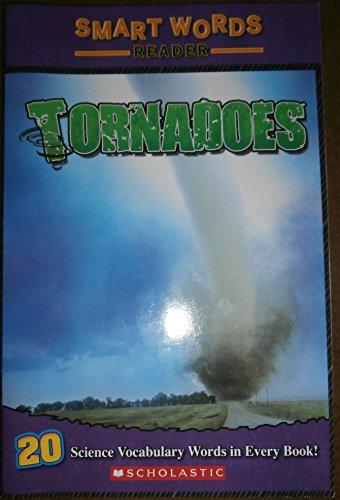9780545368254: Tornadoes (Smart Words Reader)