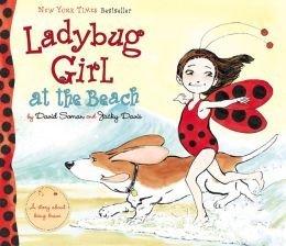 9780545372909: Ladybug Girl At the Beach