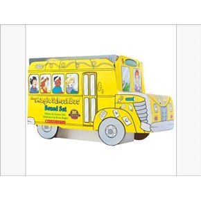 9780545374071: The Magic School Bus Chapter Book (20 Book Set)