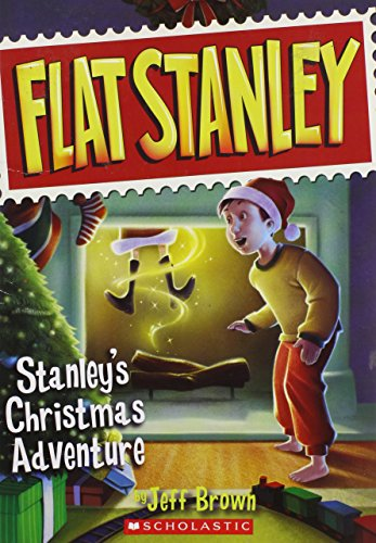 9780545379649: Stanley's Christmas Adventure (Flat Stanley)