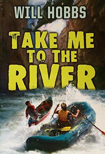 9780545380386: Take Me to the River