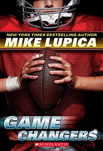 9780545381796: Game Changers: Book 1