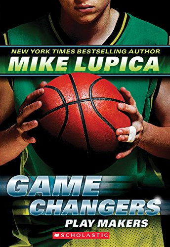9780545381802: Game Changers #2: Play Makers