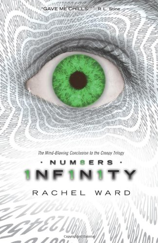 9780545381918: Numbers #3: Infinity