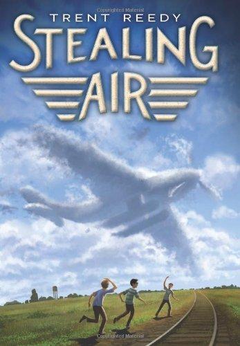 9780545383073: Stealing Air