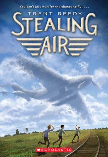 9780545383080: Stealing Air