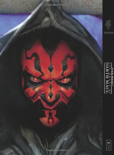 9780545383271: Star Wars: The Wrath of Darth Maul