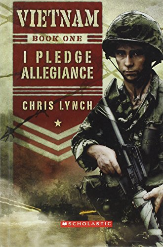 9780545384155: [( I Pledge Allegiance )] [by: Chris Lynch] [Nov-2011]