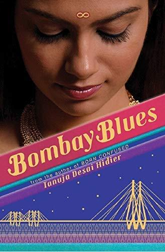 9780545384780: Bombay Blues
