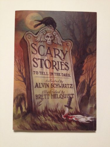 9780545385039: Scary Stories To Tell In The Dark