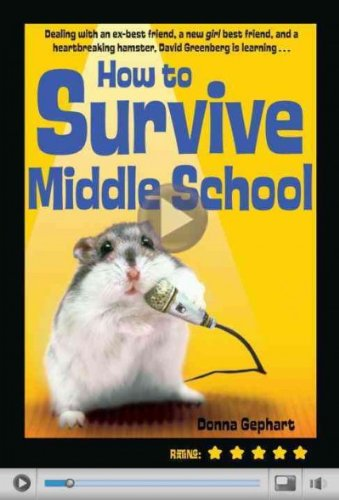 9780545385343: How to Survive Middle School