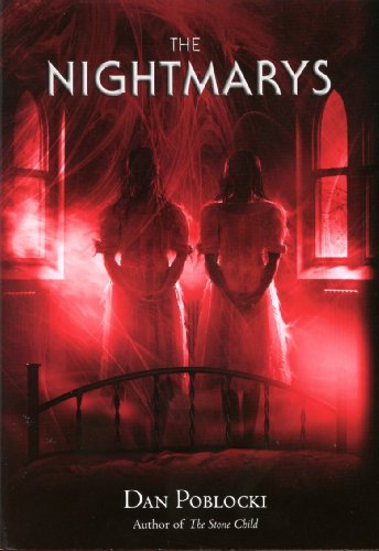 9780545386432: The Nightmarys