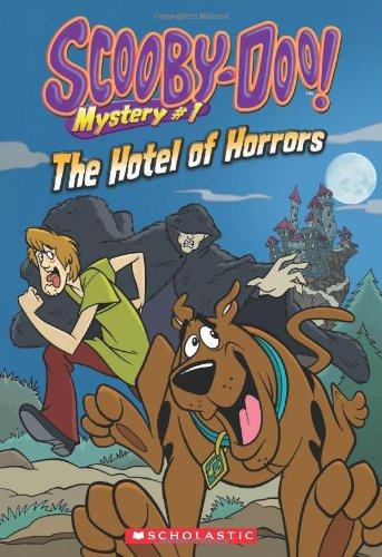 9780545386760: Scooby-Doo! Mystery, No. 1: The Hotel of Horrors