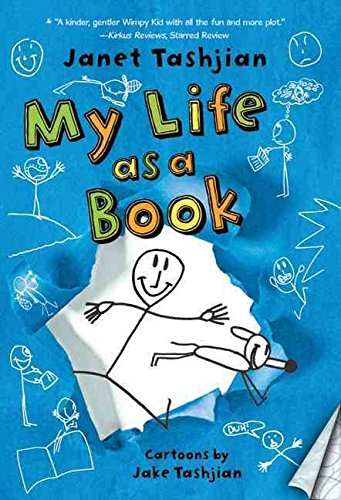 9780545387262: My Life as a Book