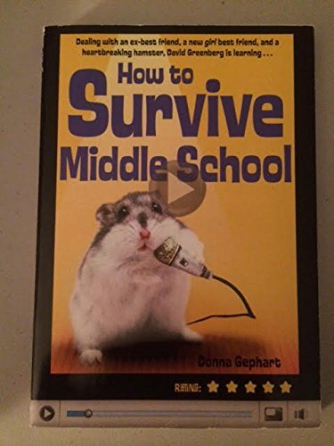 9780545387323: How to Survive Middle School