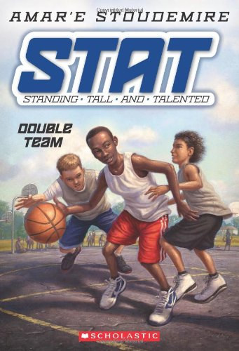 STAT: Standing Tall and Talented #2: Double Team: Amar'e Stoudemire