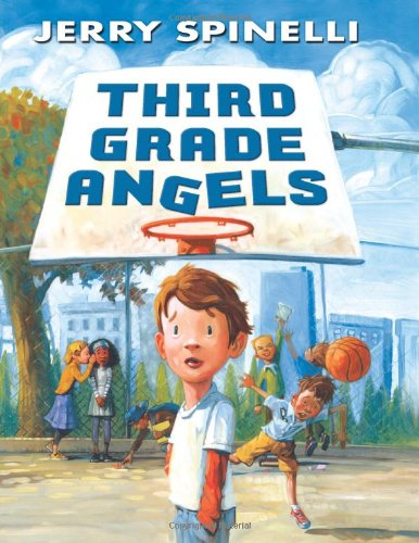 9780545387729: Third Grade Angels