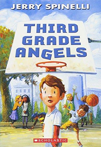 9780545387736: Third Grade Angels