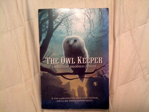 9780545387811: The Owl Keeper