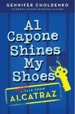 9780545389105: Al Capone Shines My Shoes