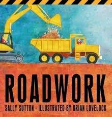 9780545389747: Roadwork