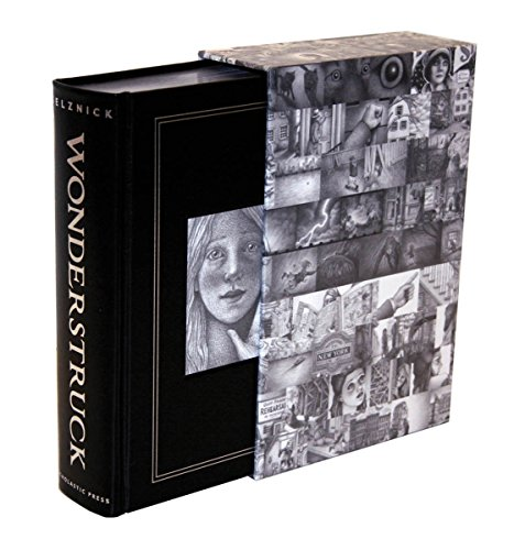 9780545389853: Wonderstruck: Collector's Edition