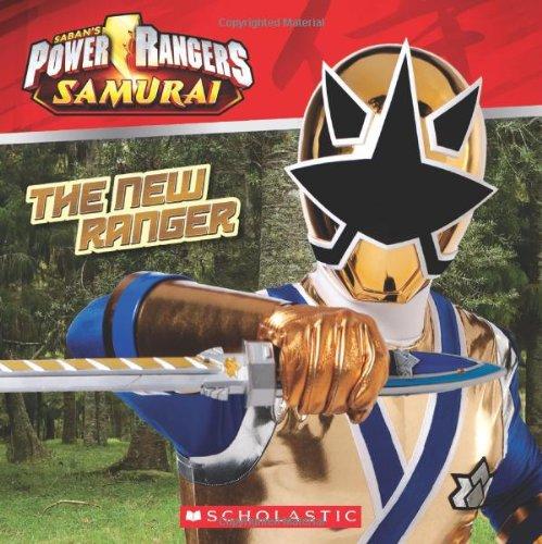 9780545390088: The New Ranger