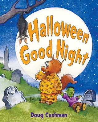 9780545390651: Halloween Good Night Book and CD