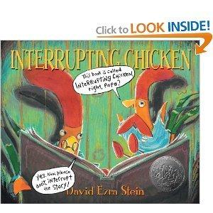 9780545391245: Interrupting Chicken