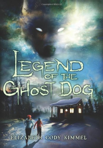 9780545391276: Legend of the Ghost Dog