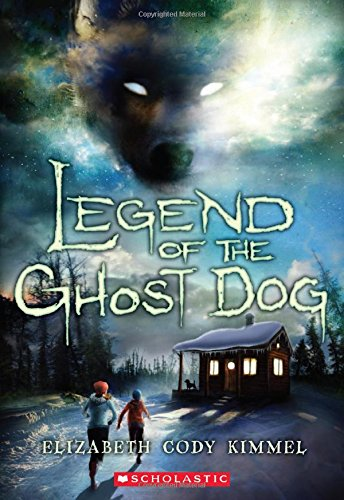 9780545391283: Legend of the Ghost Dog
