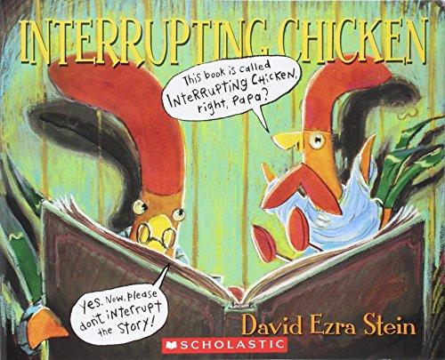 9780545391474: Interrupting Chicken