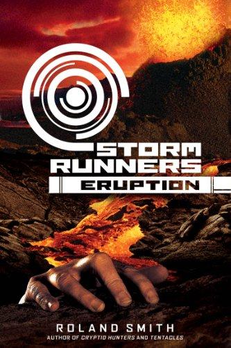 9780545391658: Eruption (Storm Runners)