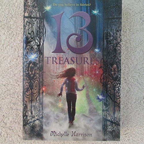 9780545392105: 13 Treasures