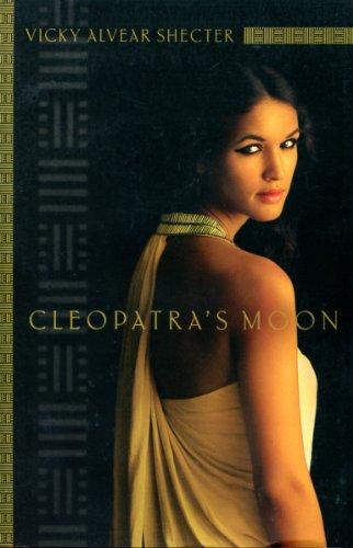 9780545394567: Cleopatra's Moon