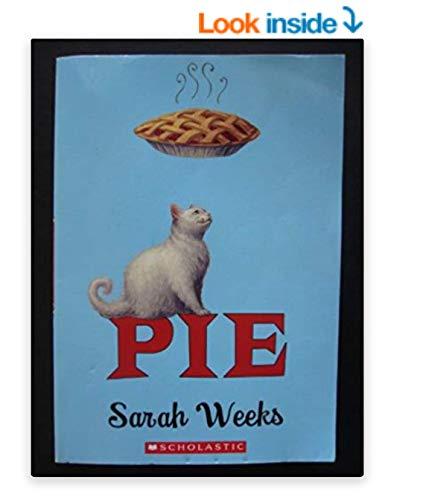 9780545395274: Pie
