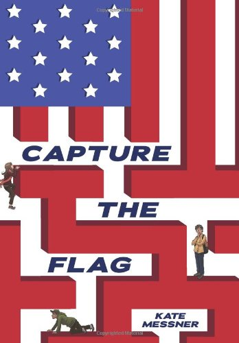 9780545395397: Capture the Flag