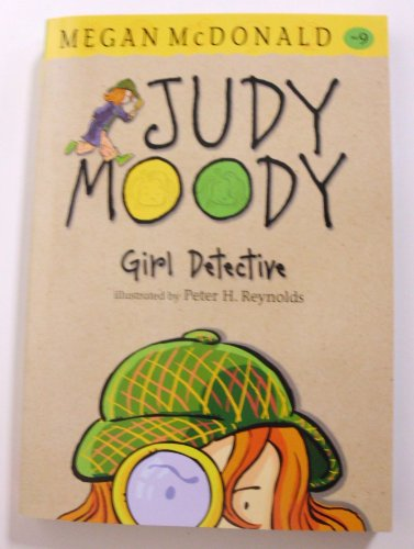 9780545397209: Judy Moody Girl Detective