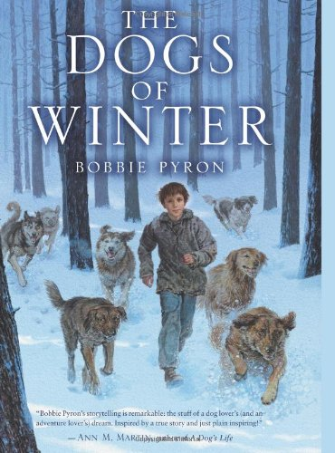 9780545399302: The Dogs of Winter