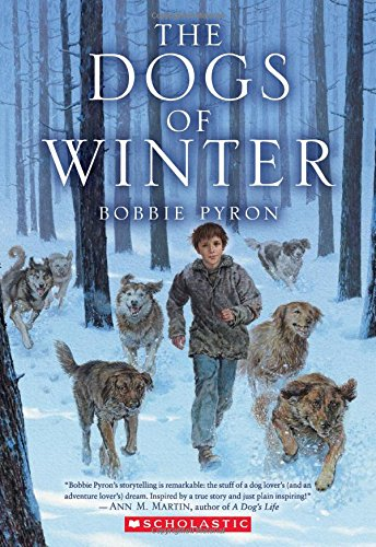 9780545399319: The Dogs of Winter