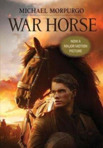War Horse: (Movie Cover): Morpurgo, Michael