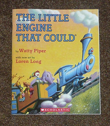 9780545404105: The Little Engine That Could