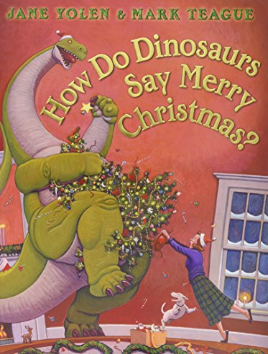 9780545416788: How Do Dinosaurs Say Merry Christmas?