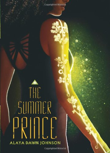 9780545417792: The Summer Prince