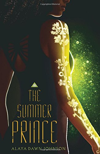 9780545417808: The Summer Prince