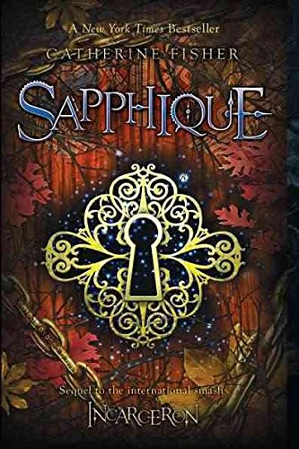 9780545418676: [Sapphique] (By: Catherine Fisher) [published: September, 2011]