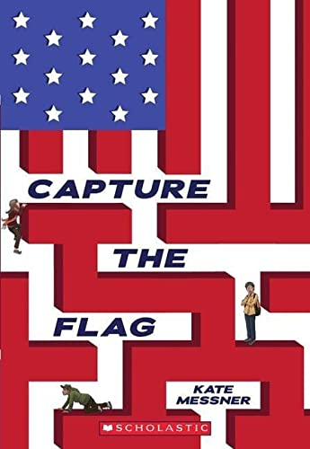 9780545419741: Capture the Flag