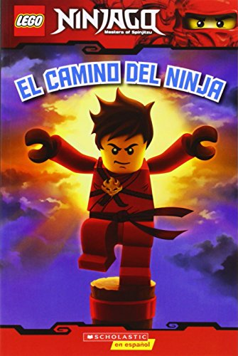 9780545419925: El Camino Del Ninja / Way of the Ninja (Lector de Scholastic / Scholastic Readers)